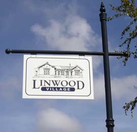 Linwood Sign